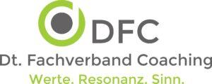 Fachverband Coaching DFC