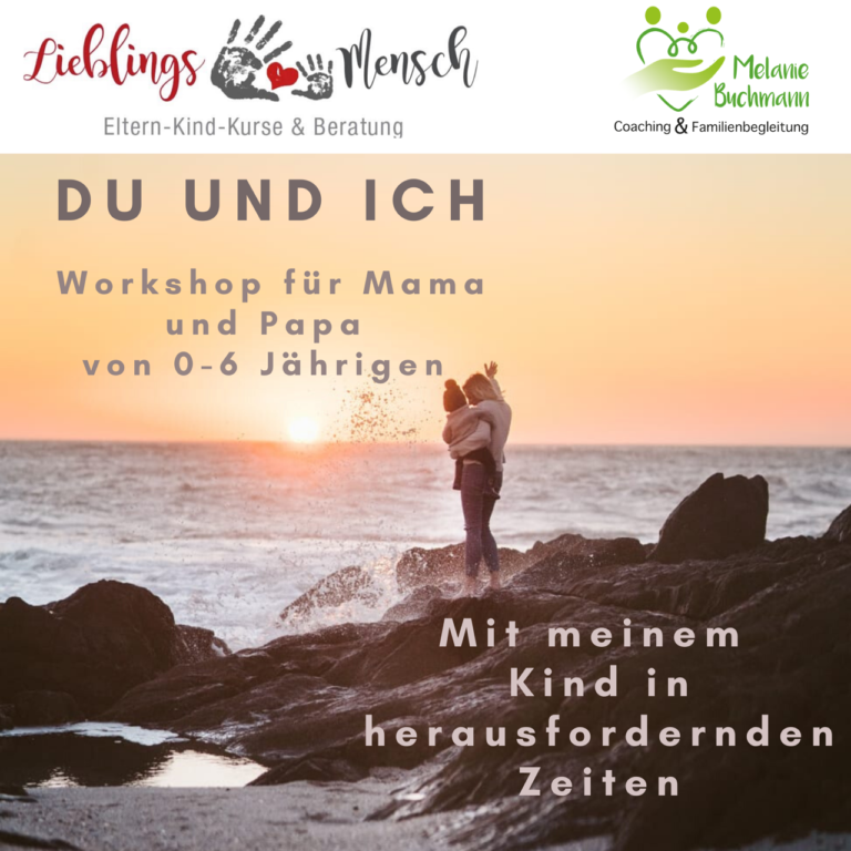 Eltern Kind Workshop