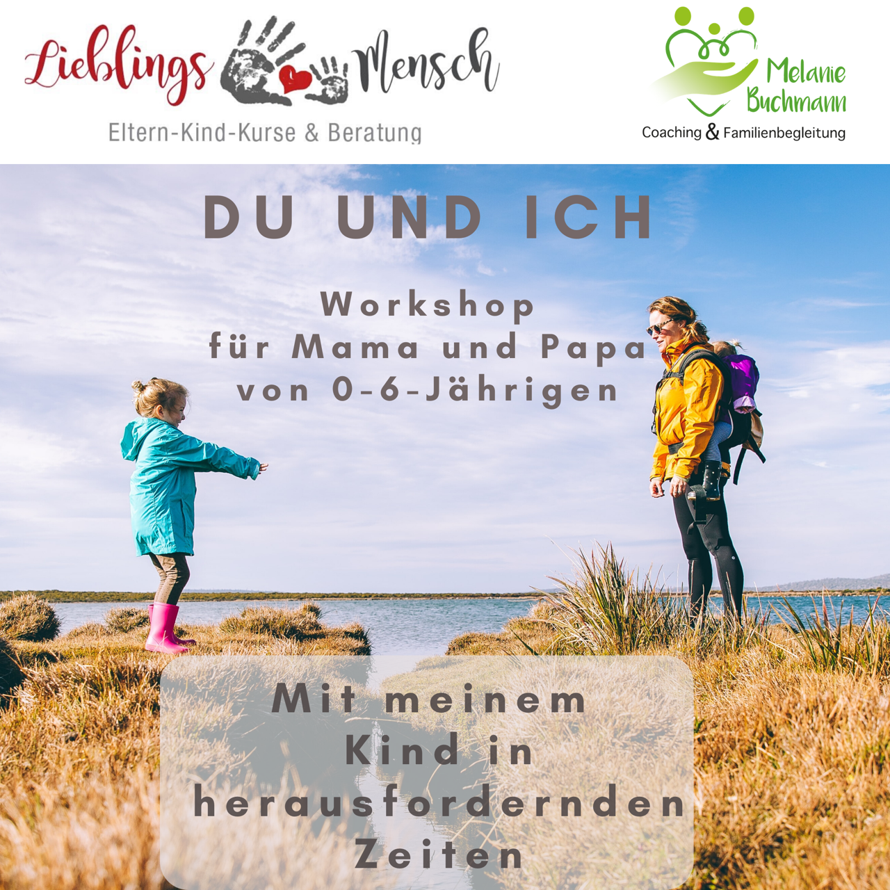Eltern Workshop